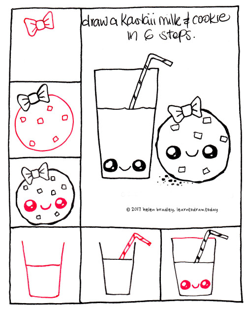 milk and cookies 2