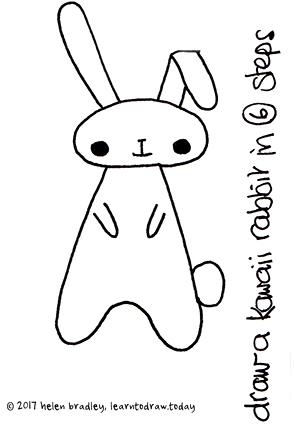 Bunny 2 kawaii opener